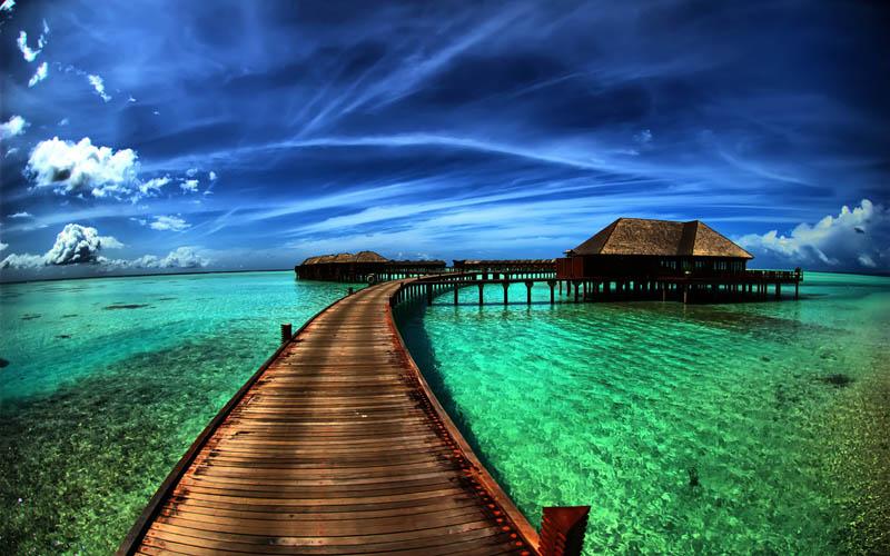 Beautiful images of Maldives.12