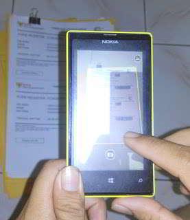 Smartphone Dapat Dijadikan sebagai Scanner