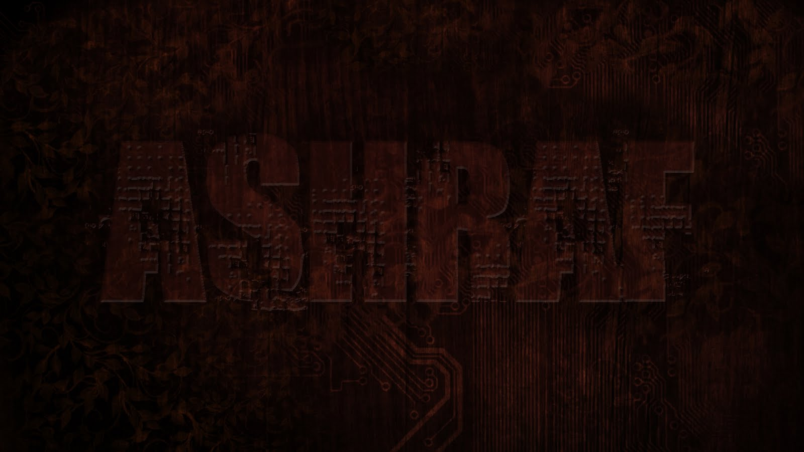 pic new posts wallpaper wood effect