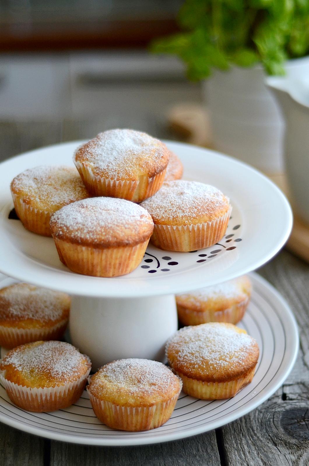 marmelade muffins mit frischk sekern sinnenrausch der kreative diy blog f r wohnsinnige. Black Bedroom Furniture Sets. Home Design Ideas