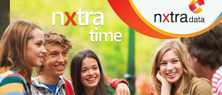 Nxtra Data Limited