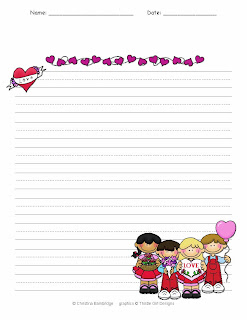 Bunting, Books, and Bright Ideas*: Valentine Freebie & Share Your ...