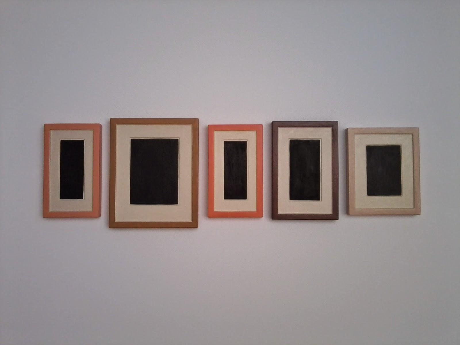 Blog de Arte, Voa-Gallery, Fundación ARCO, Colección, fotografía, Centro de Arte Alcobendas, Exposición temporal, Variation, Instalación, Allan McCollum,