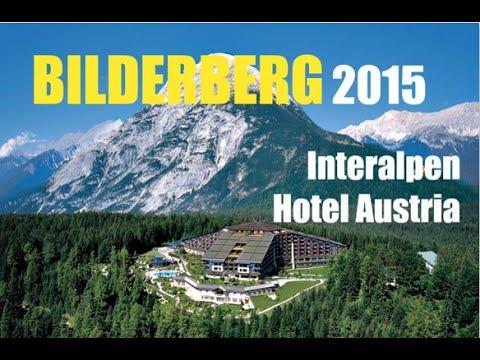 Bilderberg 2015