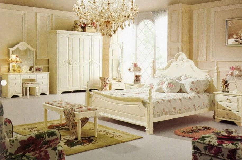 Beautiful Modern Bedroom Interior Design Ideas 2014-2015 Wallpaper