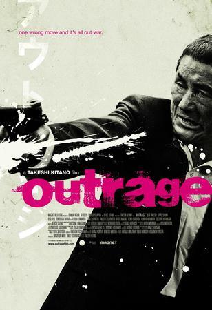 Outrage Beyond 2012 اون لاين مترجم