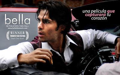 Primeras películas de Eduardo Verastegui