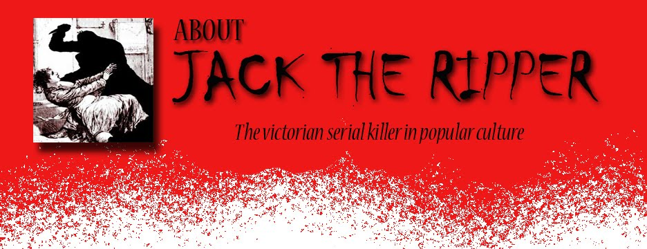 About Jack the Ripper