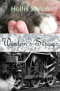 Winton's Strays, by Hollis Shiloh