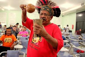 Seminário Povos Indígenas e Populações Tradicionais - Palma TO
