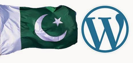 Pakistan memblokir wordpress