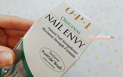 OPI Nail Envy Original, Nail Strengthener Maximum Strength Fomula