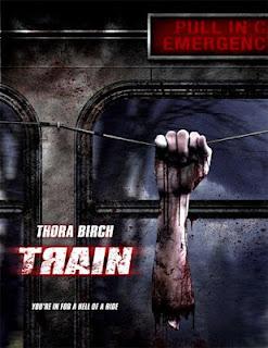 El Expreso De La Muerte / Train (2008) Online