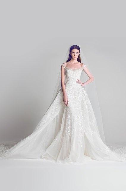Hamda 2013 Spring Bridal Collection