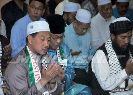 Tan Sri Abdul Khalid Ibrahim