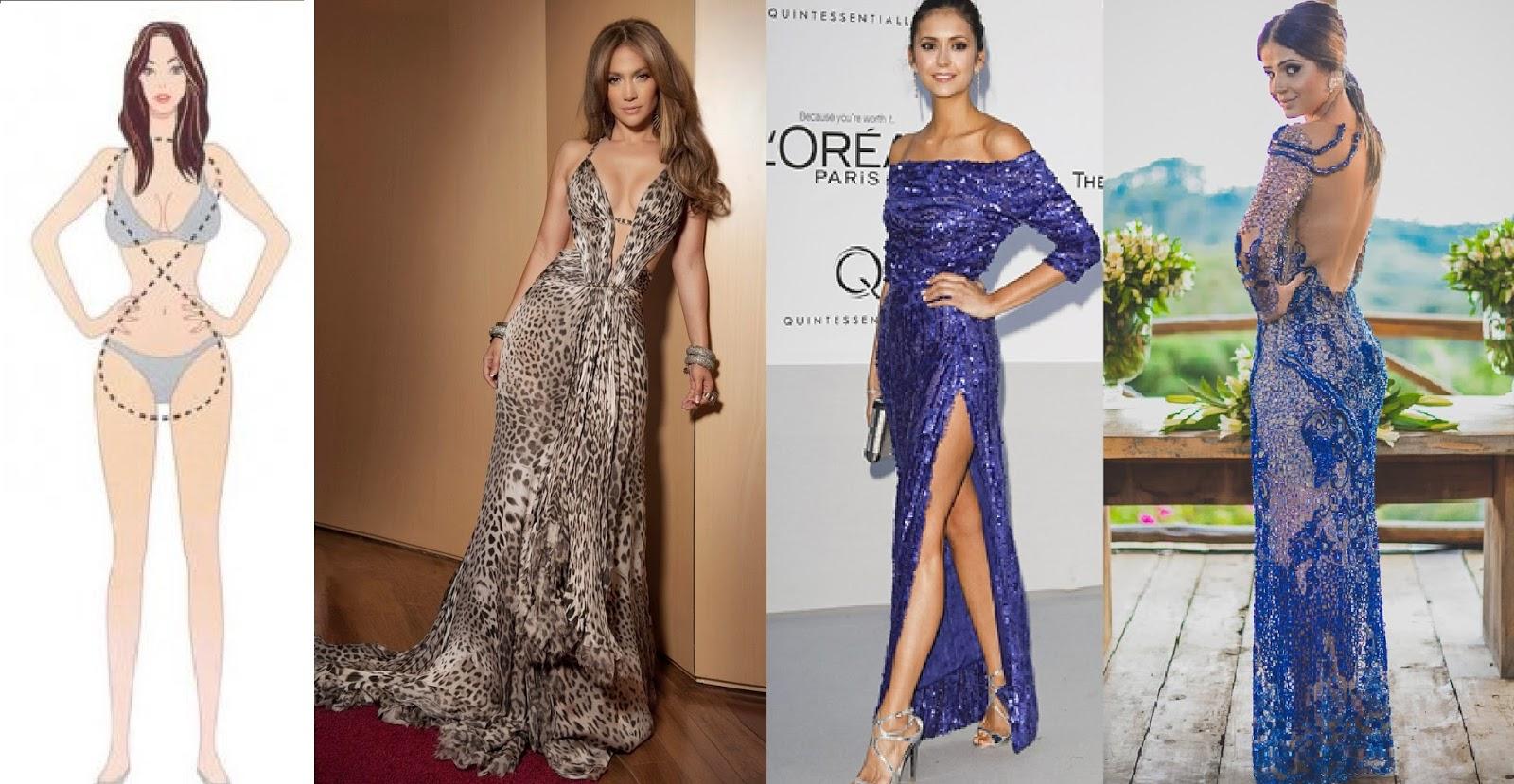 Amando Super Blog de Moda Ribeirao Preto Como escolher vestido de festa para corpo tipo ampulheta