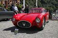 Maserati Villa del Este 2014