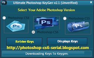 photoshop cs6 serial torrent