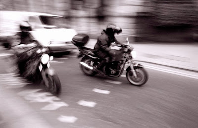 Motorcycle Accidents Injuring Older Individuals, Study Says