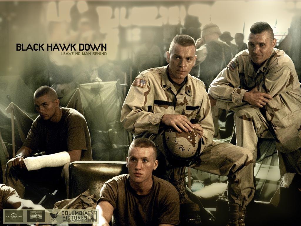 Black hawk down watch movie #5