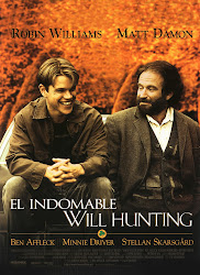 El indomable Will Hunting (1997) [Latino]