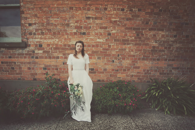 wedding portrait kyneton photography