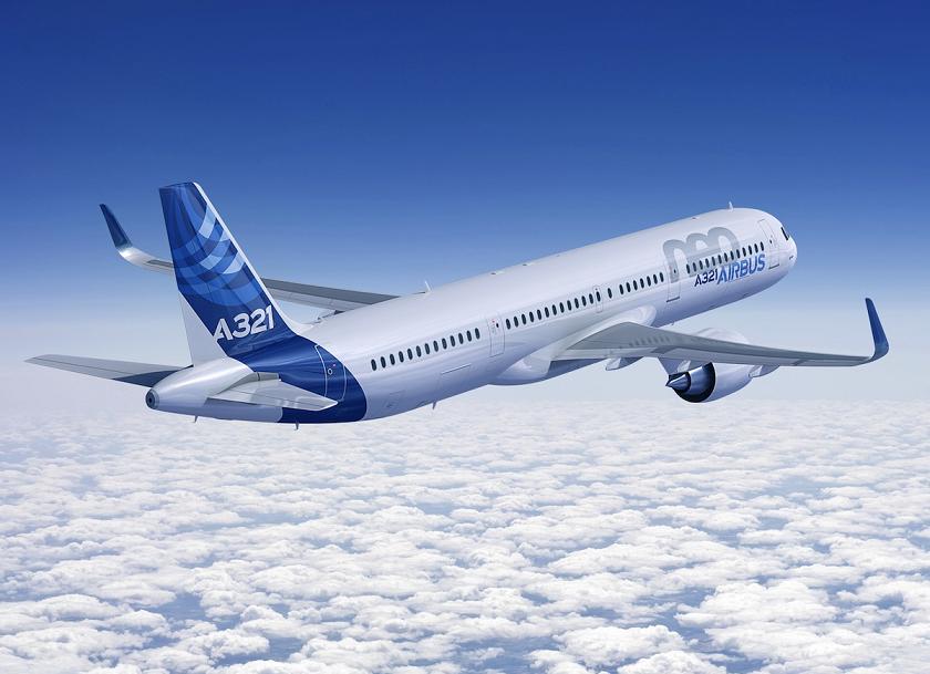 Airbus vendió 135 aviones en junio y acumula 382 en lo que va de año