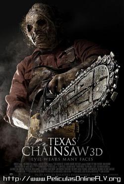 La matanza de Texas (Texas Chainsaw) (2013)
