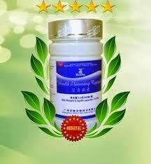 Obat herbal pelangsing