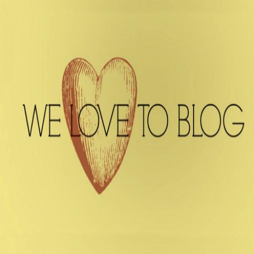Blogger for...