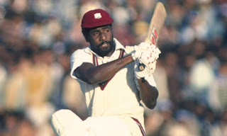vivian Richards Wallpaper