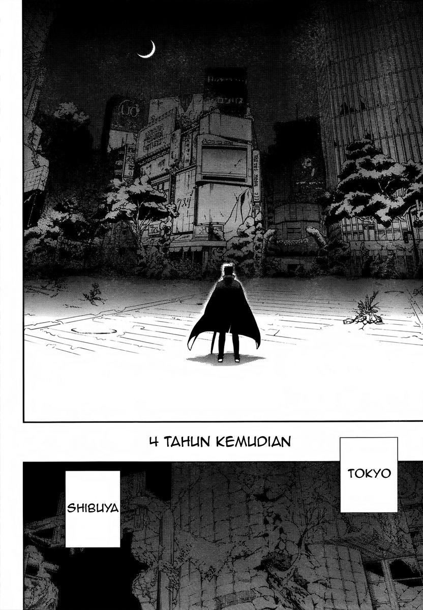 Owari no Seraph Chapter 2-6