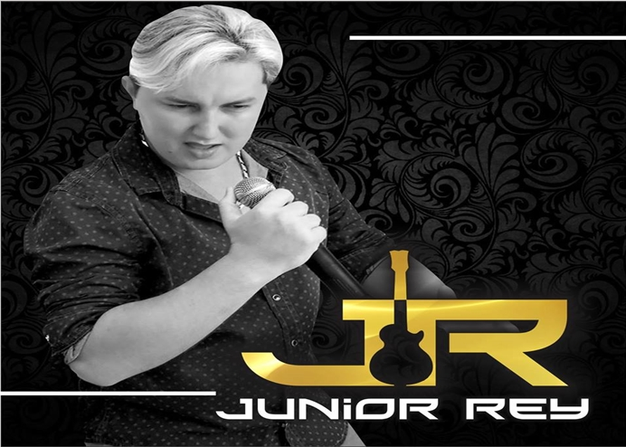 JR - JUNIOR REY