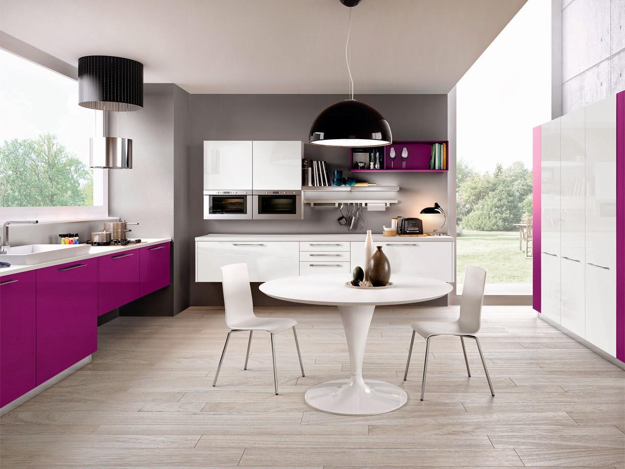 I Love Casa: Lube 2014: nuovo ritmo in cucina