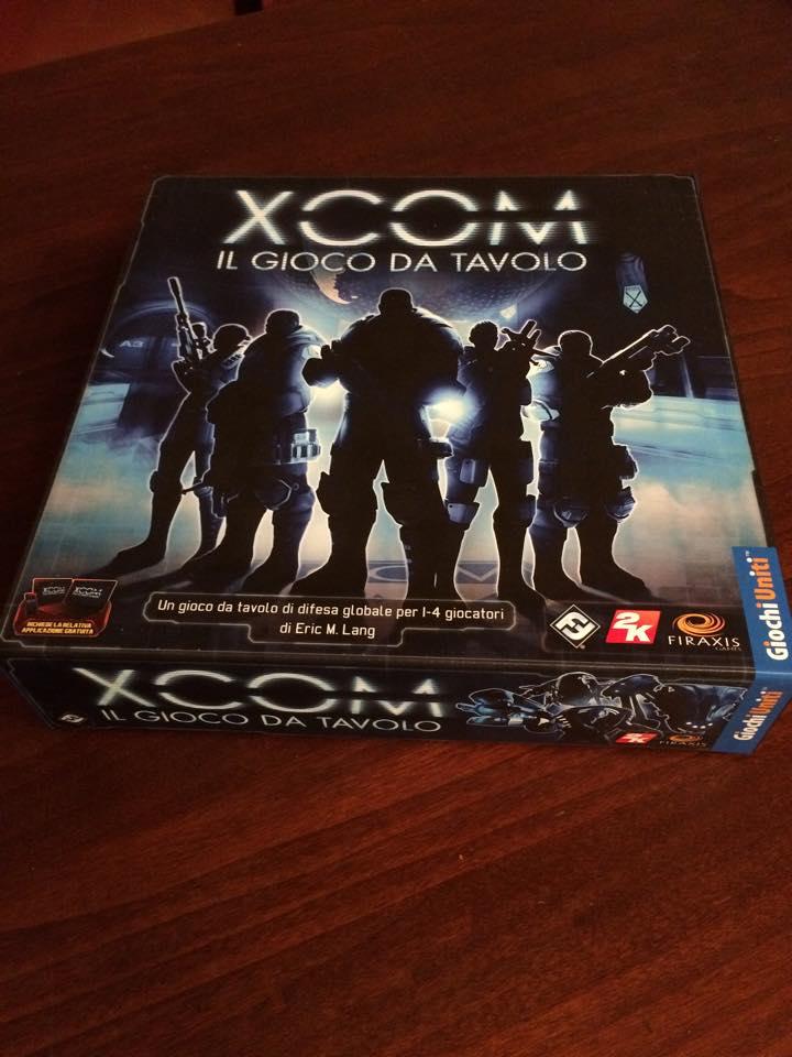 Giochi sul nostro tavolo recensione xcom il gioco da tavolo - Voodoo gioco da tavolo ...