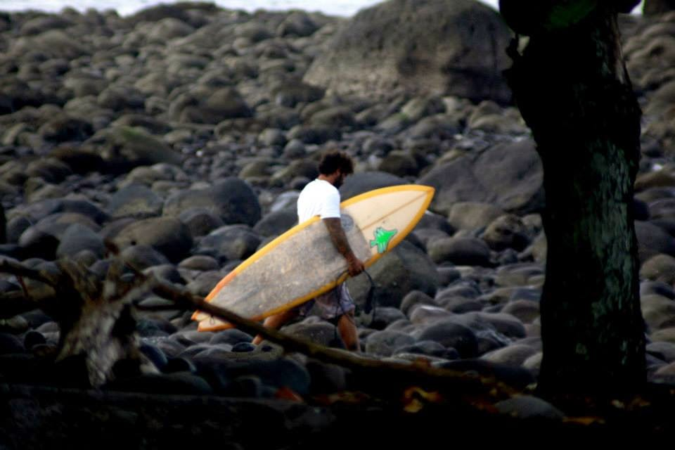 cesar, medewi, bali, indo, hippytree, greenfix, monster surfboards, surfing, surf