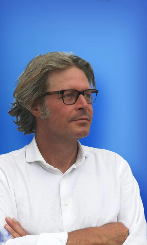L'autore Vincenzo Di Spazio