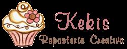 Kekis Tienda de Repostería Creativa