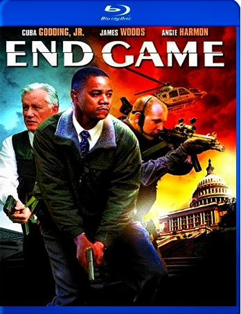 End Game เขย่าเกมเดือด HD 2006
