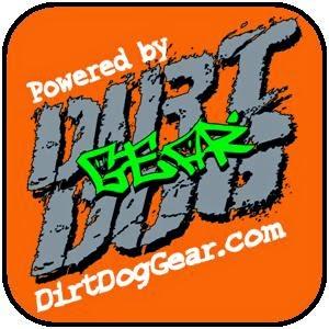 Dirt DOG Gear