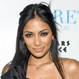 Nicole Scherzinger - Beautiful People