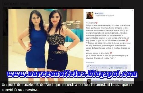 De Sinaloa Por Haber Colgado Varias Fotos En Las Redes Sociales