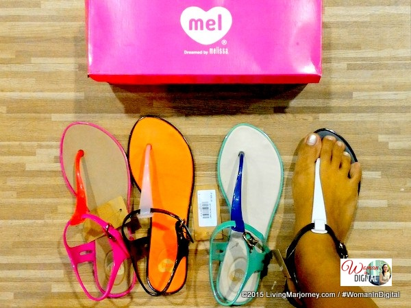 Melissa Stylish Shoes