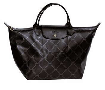 Longchamp LM Metal -Ready Stock! (Discontiued Model)