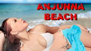 Hot Hindi B-Grade Movie 'Anjunna Beach' Watch Online