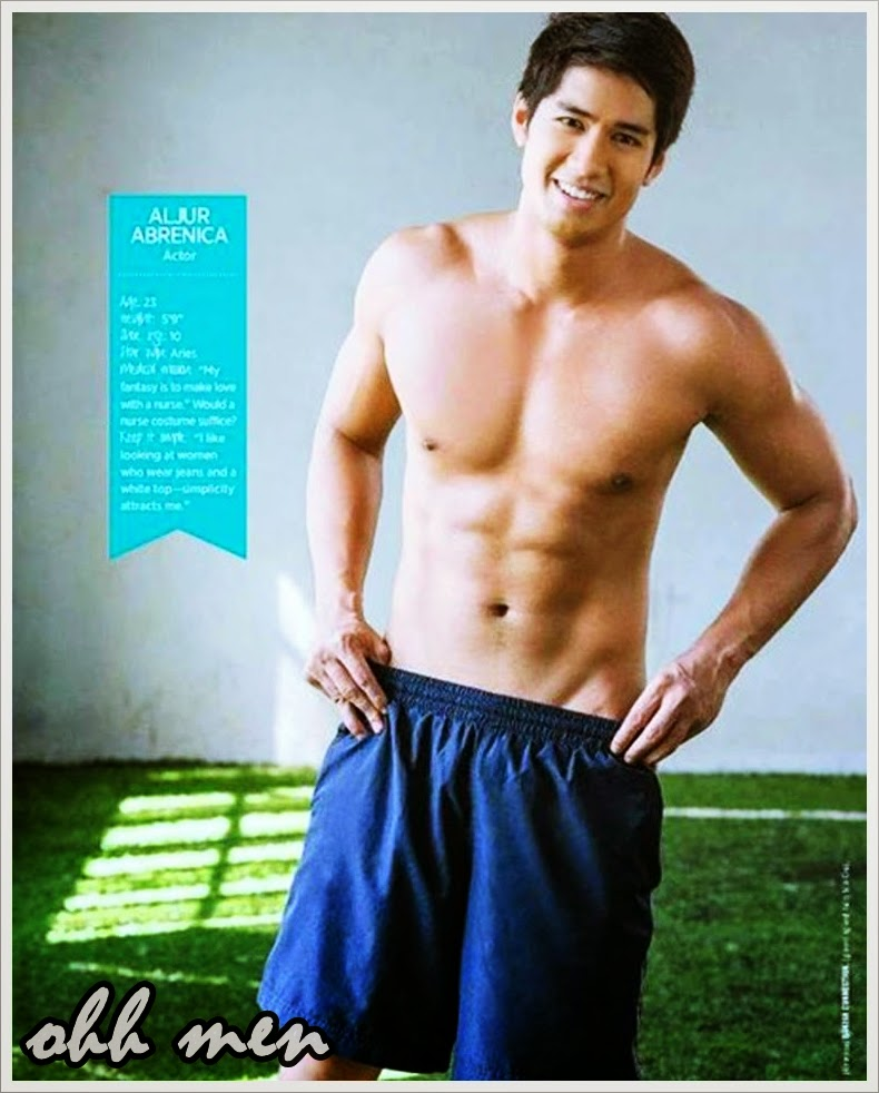 PHOTOS - COSMO BACHELORS PH. 2013