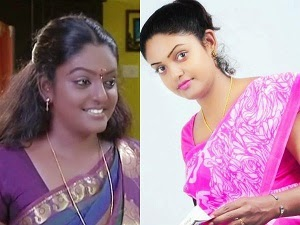 Karuthamuthu Actress Original Photos