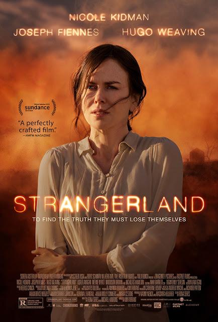 Strangerland (2015) tainies online oipeirates