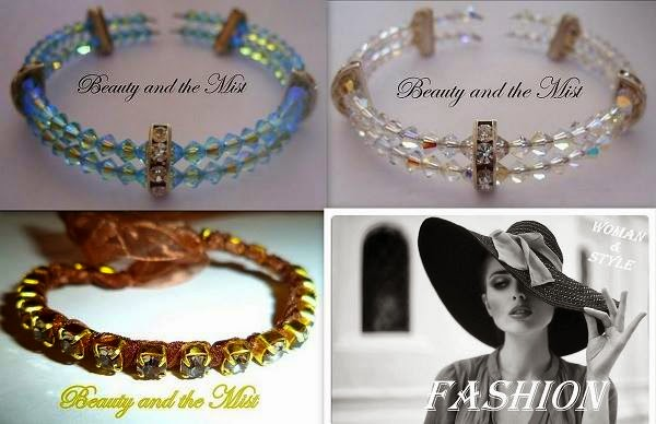 Choose Your Bracelet Giveaway