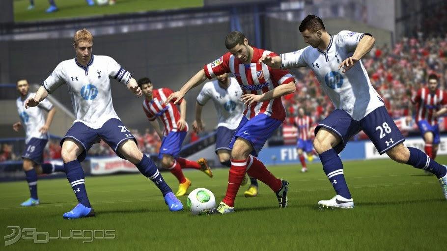 FIFA 14 1 link mega